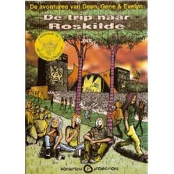 Jinx Dean, Gene en Evelyn Trip naar Roskilde 1e druk