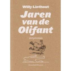 Linthout<br>Jaren van de olifant bundel