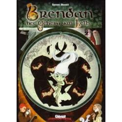 Brendan 02 HC<br>Het geheim van Kells