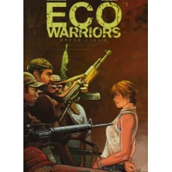 Eco warriors 01 HC<br>Orang-Utan 1