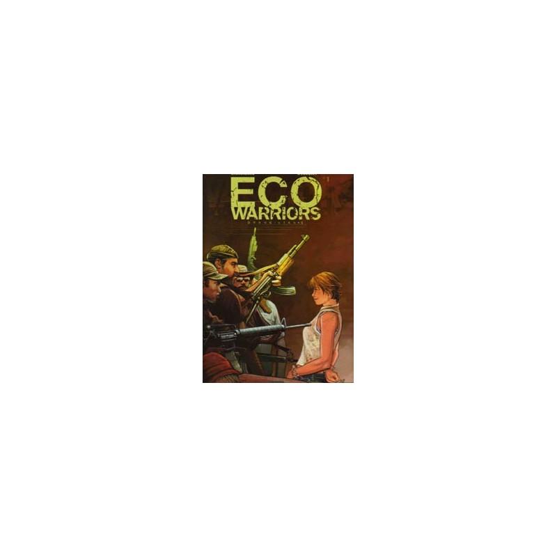 Eco warriors 01 HC Orang-Utan 1