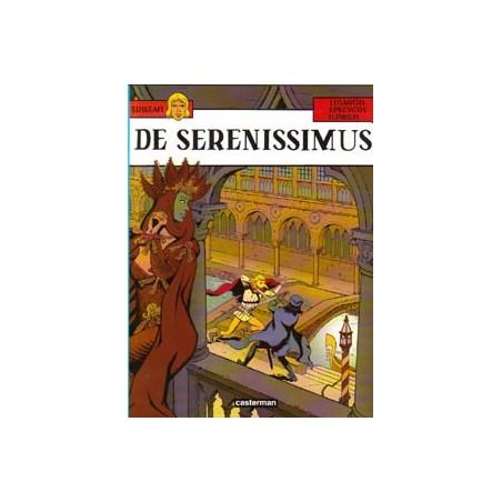 Tristan  11 De serenissimus
