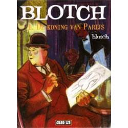 Blotch 01 HC<br>De koning van Parijs