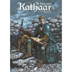 Ik ben een Kathaar 01<br>De ongrijpbare perfectus
