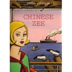 Loustal<br>Chinese zee HC