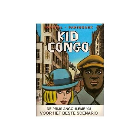 Loustal<br>Kid congo HC