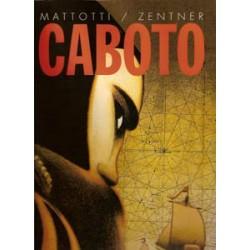 Mattotti<br>Caboto HC