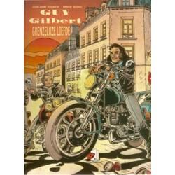 Guy Gilbert 01 Grenzeloze liefde 1e druk 2004