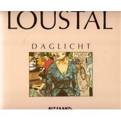 Loustal<br>Daglicht HC<br>1e druk 1988