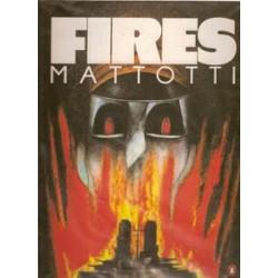 Mattotti<br>Fires SC<br>Engelstalig 1986