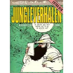 Van der Meij<br>Jungleverhalen<br>1e druk 1989