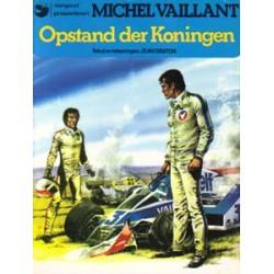 Michel Vaillant 32 - Opstand der koningen 1e druk 1977