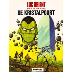 Luc Orient 12<br>De kristalpoort<br>herdruk