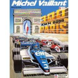 Michel Vaillant 42 - 300 Km/h door Paris 1e druk 1983