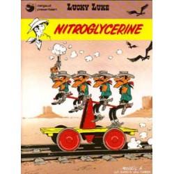 Lucky Luke II 27 - Nitroglycerine 1e druk 1987