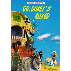 Lucky Luke<br>07 - Dr. Doxey's elixer<br>herdruk
