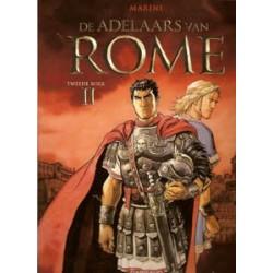 Adelaars van Rome 02<br>Tweede boek