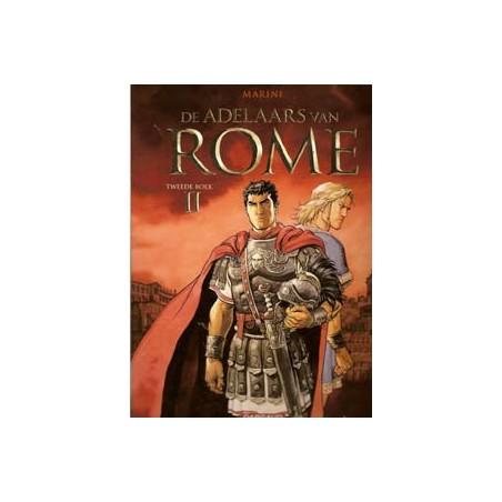 Adelaars van Rome  02 Tweede boek