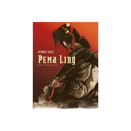 Pema Ling 05 Hatoek, de tulpa