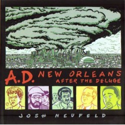 A.D. New Orleans after the deluge HC