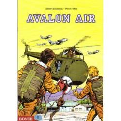 Declercq Avalon air