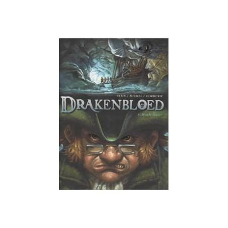 Drakenbloed 04 HC<br>Druide Iweret