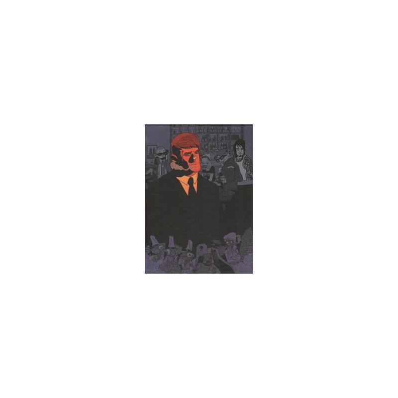 Hector Umbra box 1 Deel 1 t/m 3 in cassette