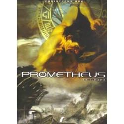 Prometheus 01<br>Atlantis