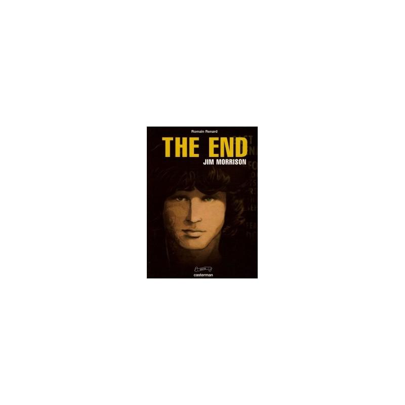 Rebels 05 Jim Morrison - The end