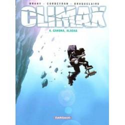 Climax 04<br>Gakona, Alaska