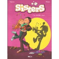 Sisters 01 Een gezellige bende