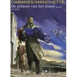 Vrije Vlucht HC<br>Cabanes - De prinses van het bloed deel 1