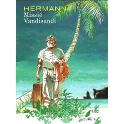 Hermann<br>Missie Vandisandi SC