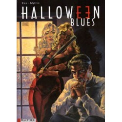Halloween blues 07<br>Remake