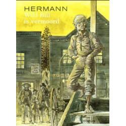 Hermann Wild Bill is vermoord SC