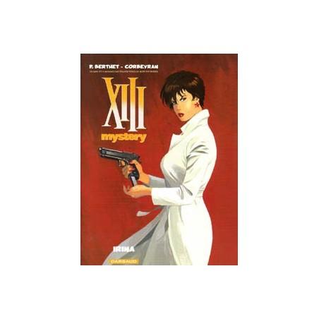 XIII  Mystery 02 Irina