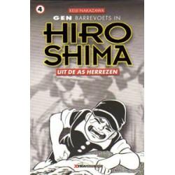 Hiroshima 04 Uit de as herrezen