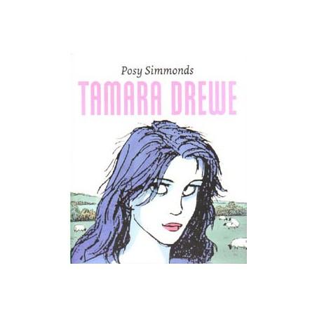 Simmonds<br>Tamara Drewe