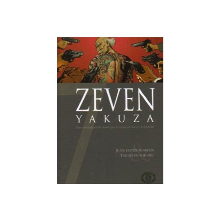 Zeven 06 HC Yakuza