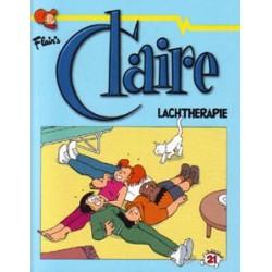 Claire 21 Lachtherapie
