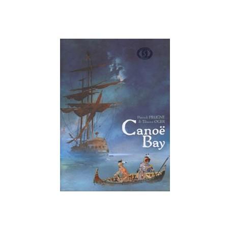 Canoe Bay 01 HC