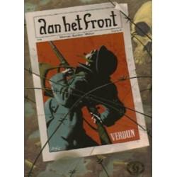 Aan het front 02 HC<br>Verdun