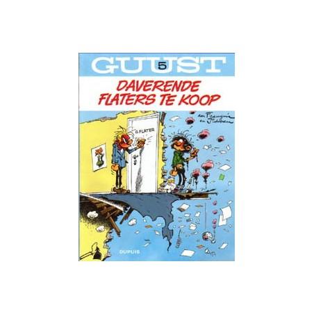 Guust Flater   05 Daverende Flaters te koop