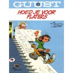 Guust Flater III 06 Hoed je voor flaters