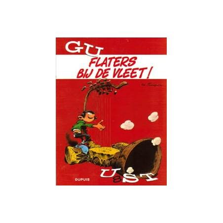 Guust Flater   08 Flaters bij de vleet!