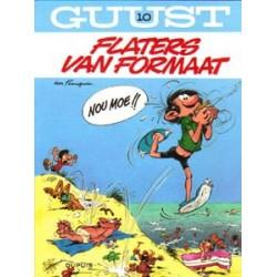 Guust Flater III 10 Flaters van formaat