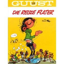 Guust Flater III 13 Die reuze Flater