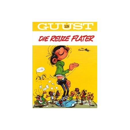Guust Flater   13 Die reuze Flater