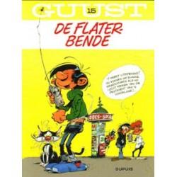 Guust Flater III 15 De Flater-bende