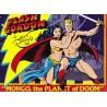 Flash Gordon HC 01 Mongo, the planet of doom 1934-1935